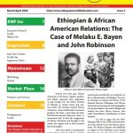 Voice of Ethiopia | Issue 4
