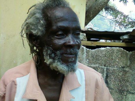 A.M.A. fund: Incient James Man