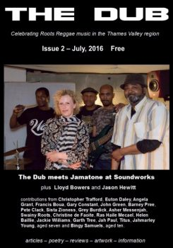 The Dub – July issue