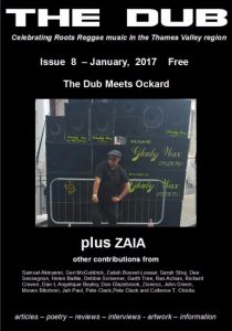 The Dub – January issue