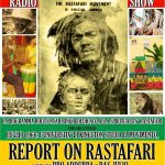 Iyahbinghi radio show | Report on Rastafari