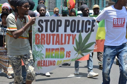 RUF Submit Rastafari Memorandum of Grieviances to RSA constitutional court (Chief Justice)