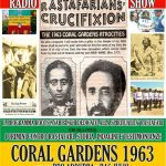Iyahbingi radio show | Coral Gardens 1963