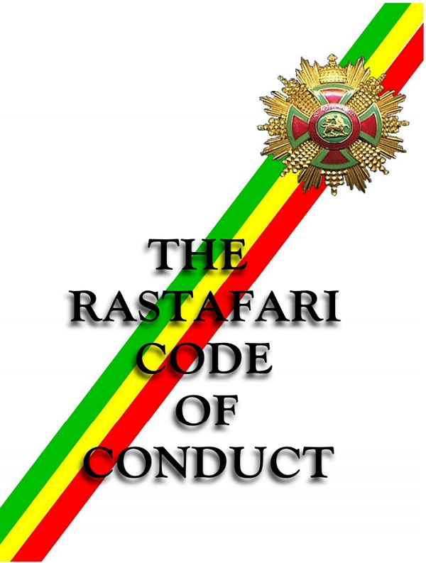 Rastafari Code of Conduct