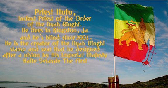 Ancient Testimony | Priest Itutu