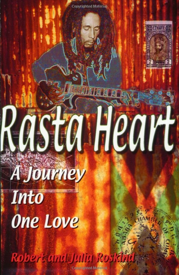 "Release of ""Rasta Heart: a journey into One Love"""