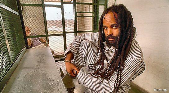 Mumia sentence overturned