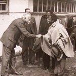 """""""When Britain Loved RasTafari: Englishness, Britishness and Ethiopianism"""""""