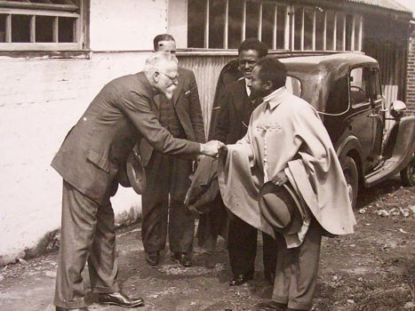 """When Britain Loved RasTafari: Englishness, Britishness and Ethiopianism"""