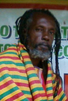 W.S.P.C. news | Elders Strenght: Ras Igie