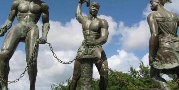 Call for Reparations in the Netherlands