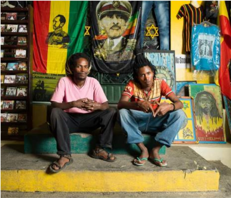 rastafarian movement in ethiopia