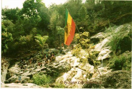 Rastafari I-velopments in Cuba