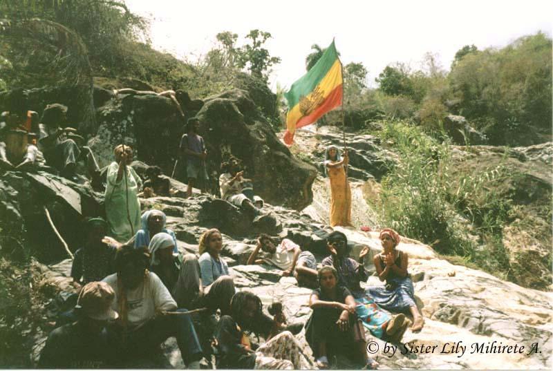 Rastafari in Cuba
