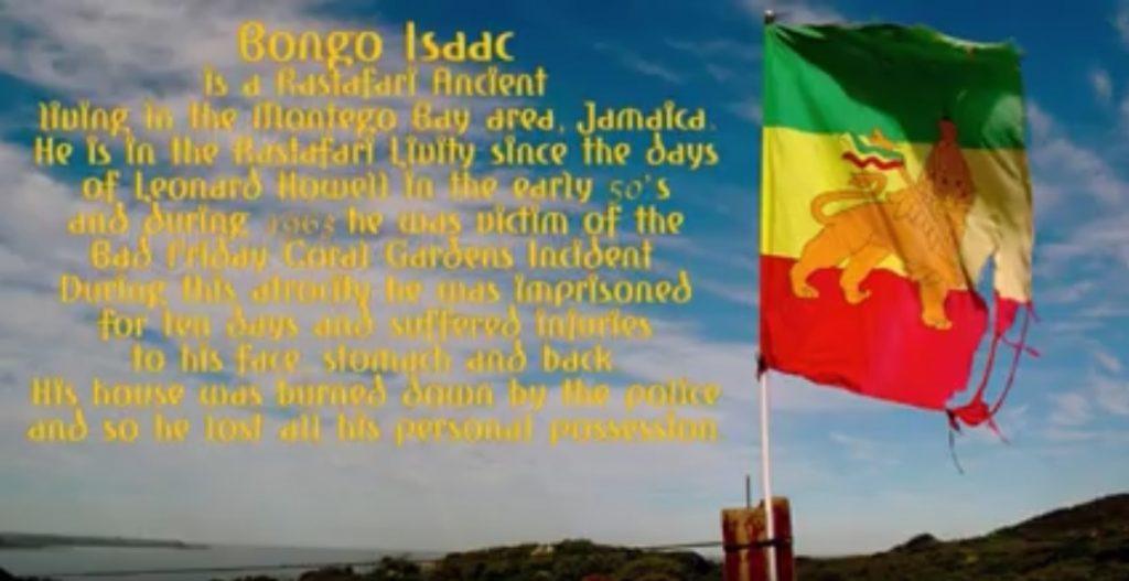 Ancient Testimony | Bongo Isaac