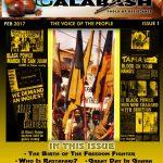 The Calabash e-zine [formerly Wisemind magazine]