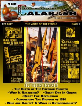 The Calabash e-zine [formerly Wisemind magazine]