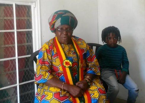 Matriarch Mama B faces deportation