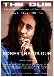 The Dub | Issue  9 – February 2017