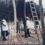 New Tabernacle built in Panama