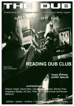 The Dub   Issue 11 – April 2017