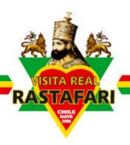 Visita Real Rastafari Chile Mayo 2006 Primer Jahniversario