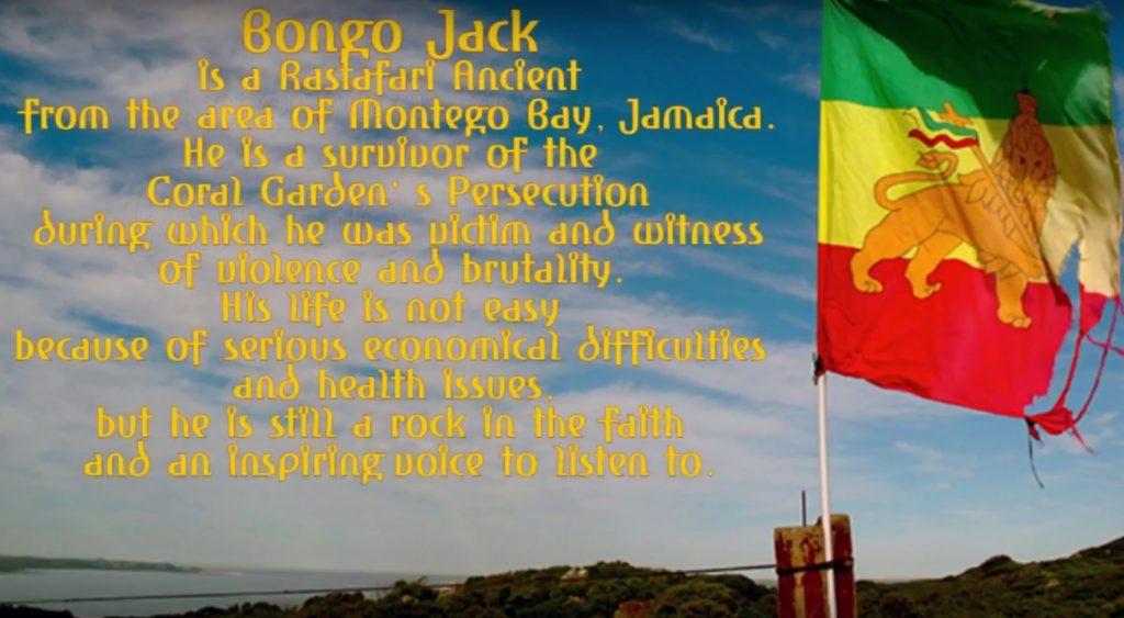 Ancient Testimony | Bongo Jack