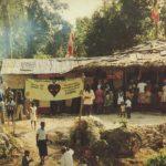 Proyecto General para la Fundación del Tabernáculo de Jah RasTafari en Chile