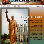 The Calabash e-zine | May 2017