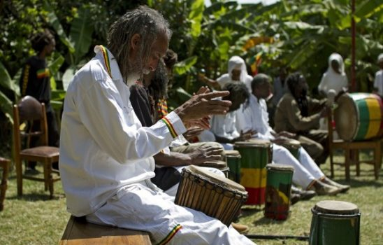 Ethiopia to issue IDs for Rastafari community
