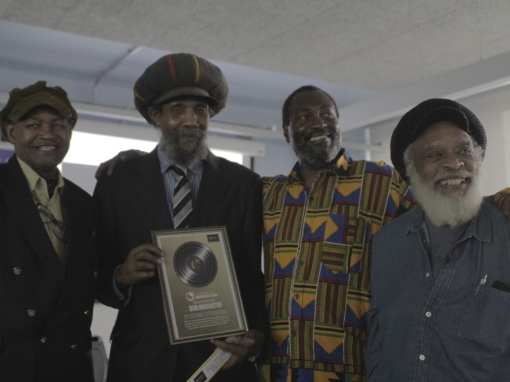 Launch of first International Reggae Day London event bodes well for the future