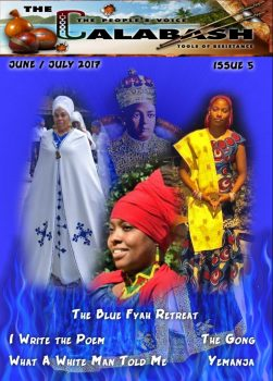 The Calabash e-zine | June and July 2017