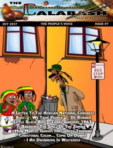 The Calabash e-zine | October 2017