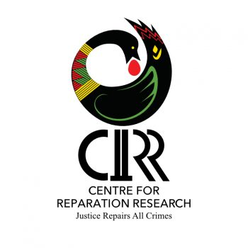 Opening of the Centre for Reparation Research