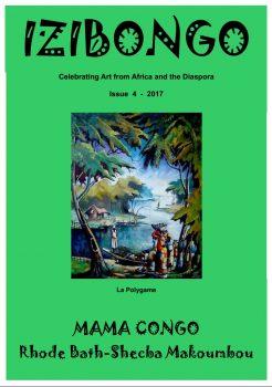 Izibongo | Issue 4: Rhode Bath-Scheba Makoumbou