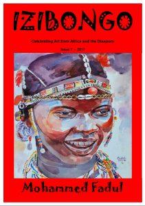 Izibongo | Issue 7: Mohammed Fadul