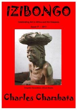 Izibongo | Issues 8 to 17