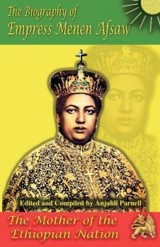 Empress Menen biography – full translation available