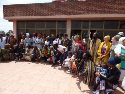 All Africa Rastafari Gathering   The Shashemene Declaration
