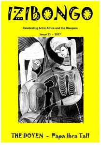 Izibongo | Issues 21 to 25