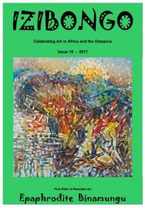 Izibongo | Issues 18 to 20
