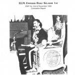 EWF Inc. | Haile Selassie I Coronation Report