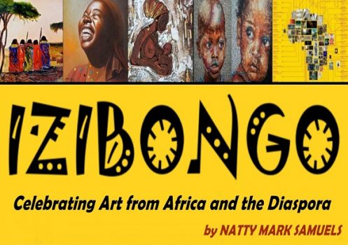 Izibongo | Issues 49 to 56