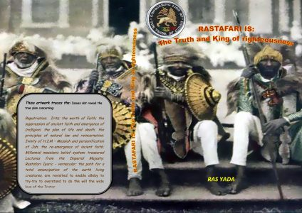 Reasonings from Ras Yada