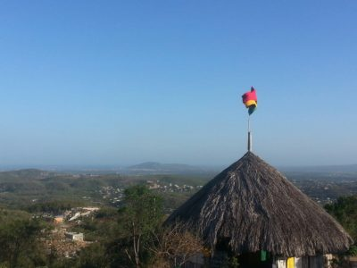 Jamaica's first Rastafarian and his contribution to our heritage Pinnacle