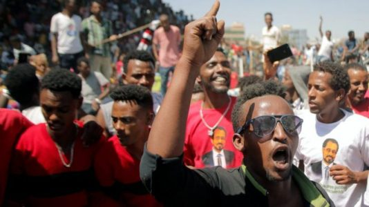 Ethiopia declares national state of emergency