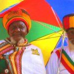 Africa Unite | Ethiopia 2005