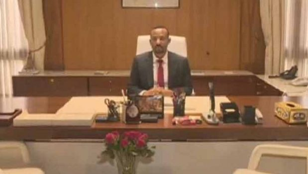 Ethiopia's new PM Abiy Ahmed takes office on April 2