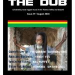 The Dub | Issue 27 – August 2018