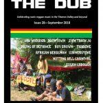 The Dub | Issue 28 – September 2018